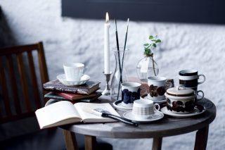 北欧ヴィンテージ陶器ギャラリー